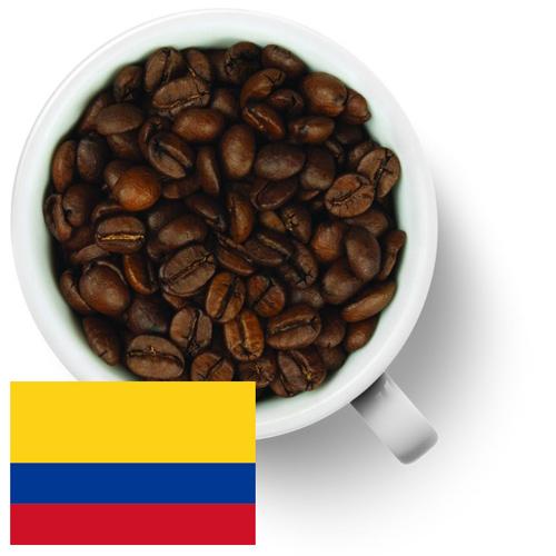 Кофе Malongo в зернах Марагоджип Колумбия, уп. 1 кг от магазина Все чаи