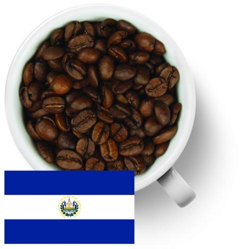 Кофе Malongo в зернах Сальвадор, уп. 1 кг от магазина Все чаи
