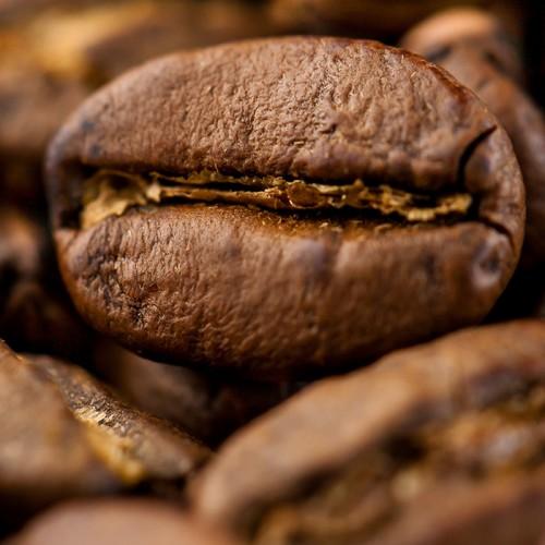 Кофе в зернах Арабика Бразилия, уп. 05 кг от магазина Все чаи