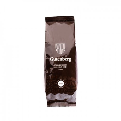 Кофе в зернах Кения АА, уп. 250 г от магазина Все чаи