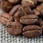 Кофе в зернах Сапфирово-синий Бурбон Руанда, уп. 250 г от магазина Все чаи