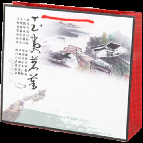 Пакет подарочный Туман от магазина Все чаи