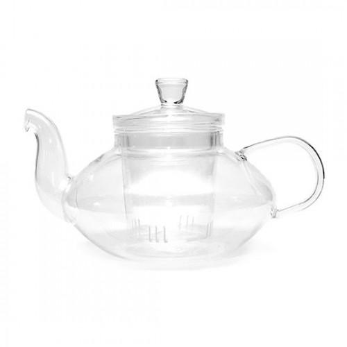 Стеклянный заварочный чайник Алладин, 500 мл от магазина Все чаи