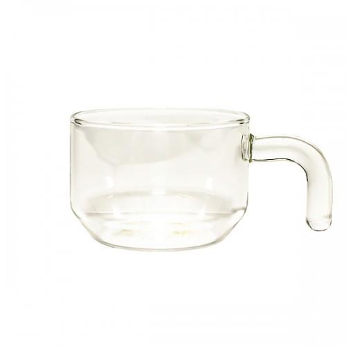 Чашка Хотей стеклянная, 130 мл от магазина Все чаи