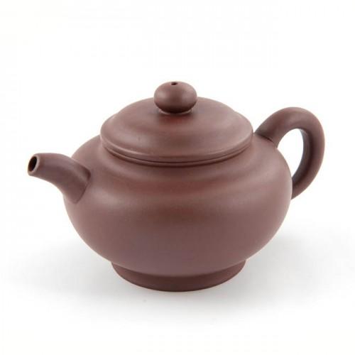 Чайник из исинской глины Горошина, 240 мл от магазина Все чаи