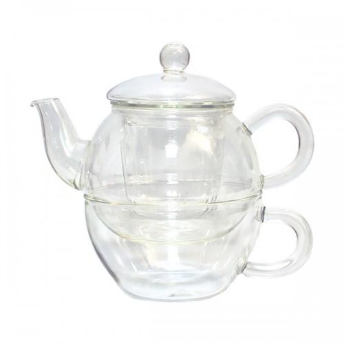 Стеклянный набор Виктория, 250 мл. от магазина Все чаи