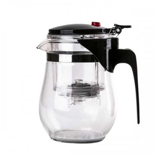 Чайник заварочный Гунфу Available, 500 мл от магазина Все чаи
