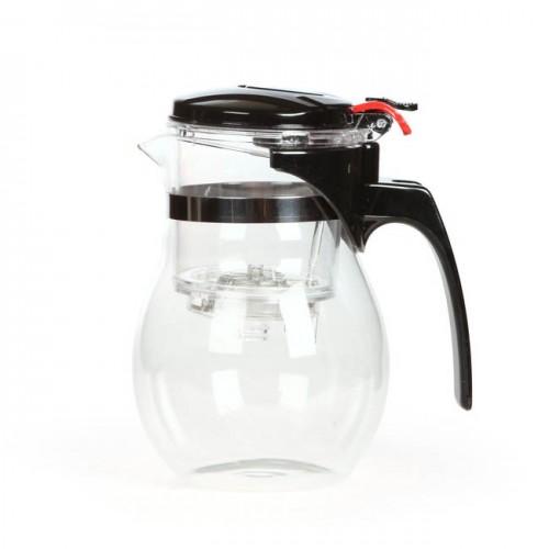 Чайник заварочный Гунфу Sama S-600, 600 мл от магазина Все чаи