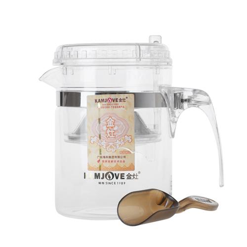 Чайник заварочный Гунфу TP-140, 300 мл от магазина Все чаи