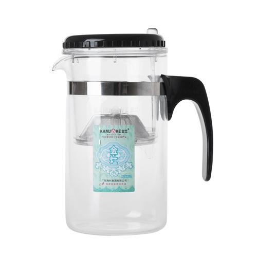 Чайник заварочный Гунфу TP-200, 1000 мл от магазина Все чаи
