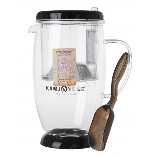 Чайник заварочный Гунфу TP-350, 500 мл от магазина Все чаи