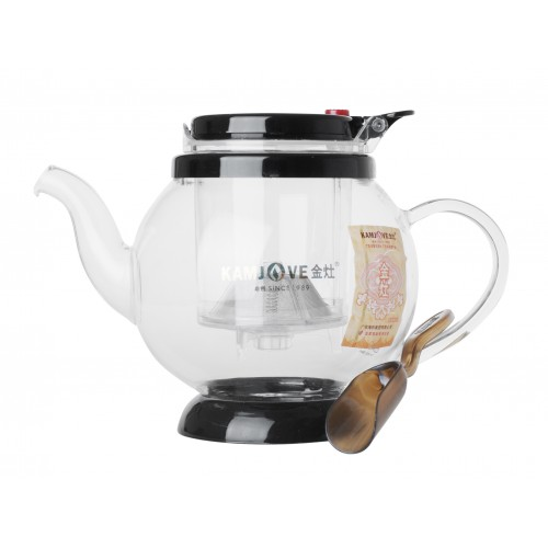 Чайник заварочный Гунфу TP-865, 650 мл от магазина Все чаи