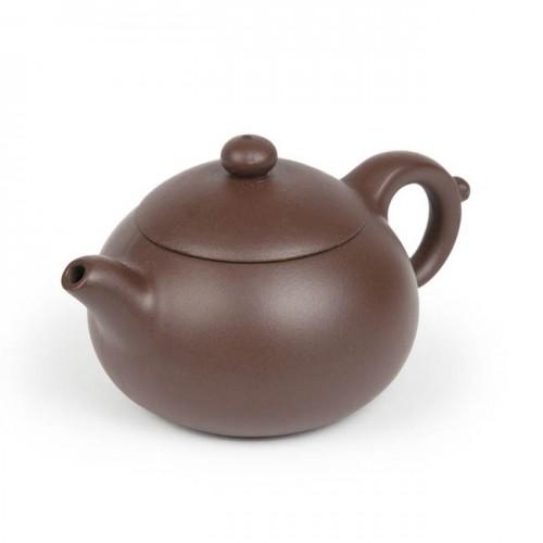 Чайник из исинской глины Земляной орех, 200 мл от магазина Все чаи