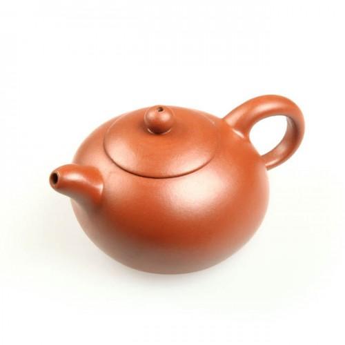 Чайник из исинской глины Юй, 190 мл от магазина Все чаи