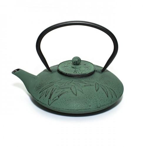 Чугунный чайник Бамбук, 800 мл. от магазина Все чаи