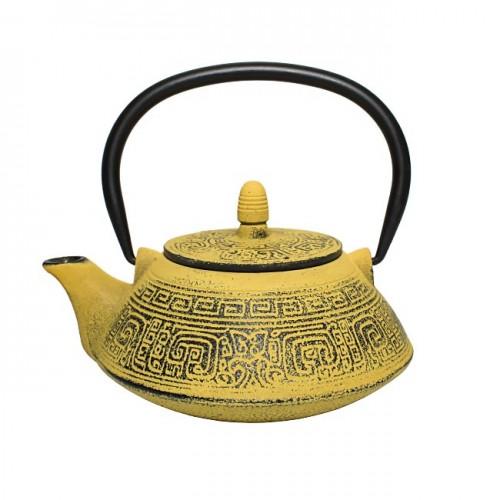 Чугунный чайник Великая Стена, 800 мл. от магазина Все чаи