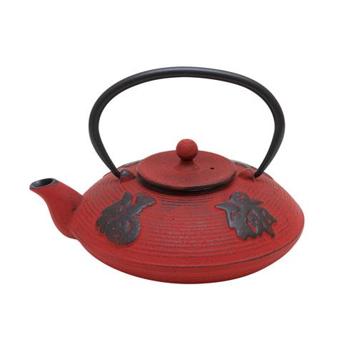 Чугунный чайник Два Маосяна, 800 мл. от магазина Все чаи