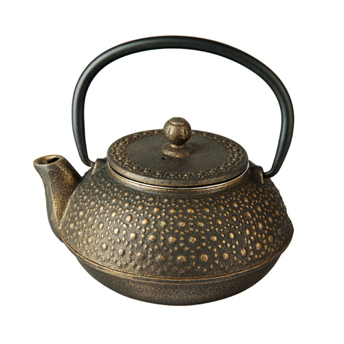 Чугунный чайник Железный Монах, 600 мл. от магазина Все чаи