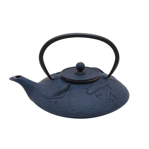 Чугунный чайник Заводь, 800 мл. от магазина Все чаи