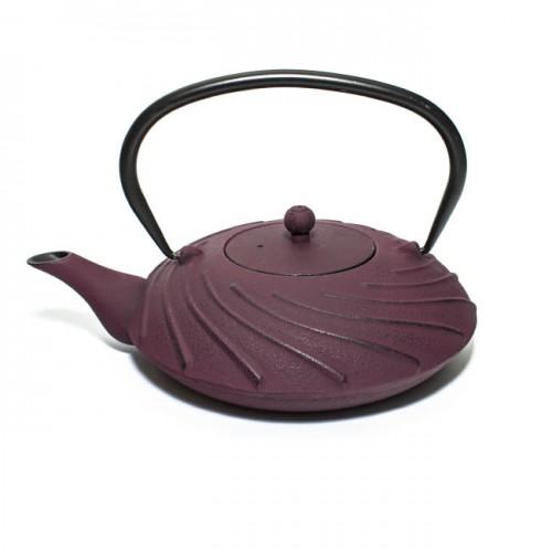 Чугунный чайник Лазурное облако, 1100 мл. от магазина Все чаи