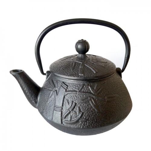 Чугунный чайник Пандовый лес, 800 мл. от магазина Все чаи