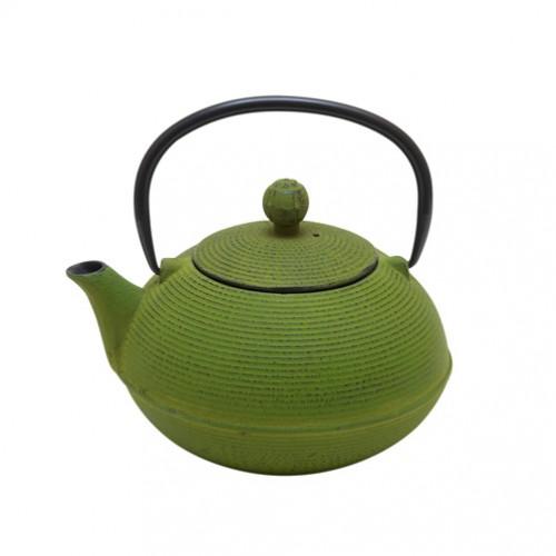 Чугунный чайник У Си, 900 мл. от магазина Все чаи