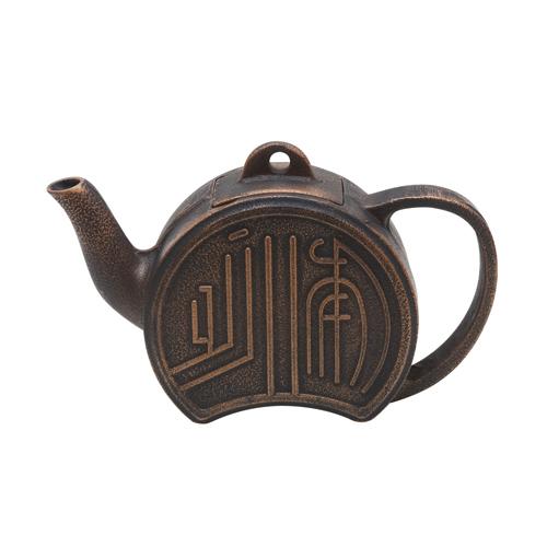 Чугунный чайник Храм Неба, 630 мл. от магазина Все чаи