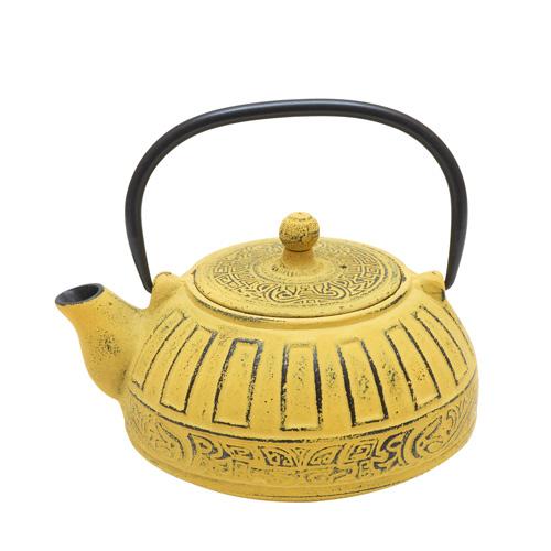 Чугунный чайник Шаолинь, 800 мл. от магазина Все чаи