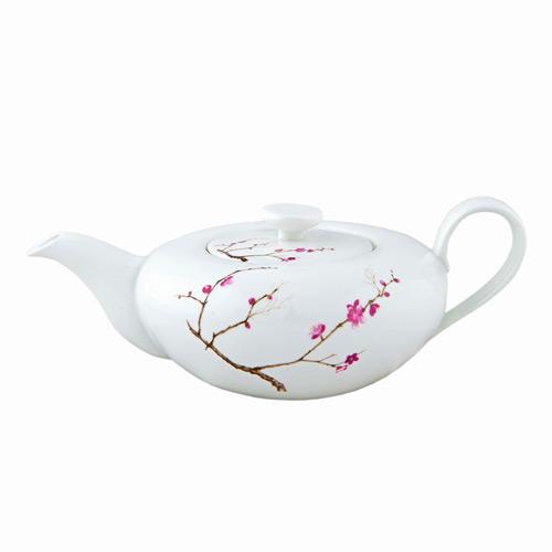 Заварочный чайник Цветущая сакура, 1000 мл от магазина Все чаи
