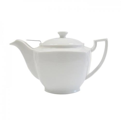 Фарфоровый заварочный чайник , 500 мл от магазина Все чаи