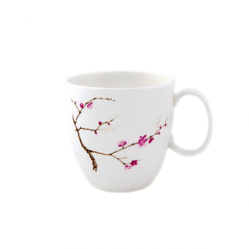 Цветущая сакура кружка 350 мл от магазина Все чаи