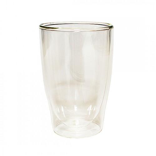 Стакан-термос Авалон из жаропрочного стекла, 400 мл от магазина Все чаи